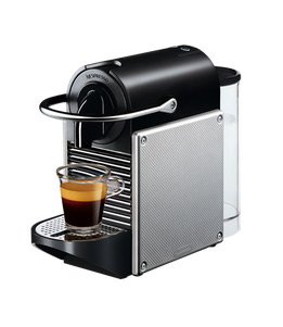 Krups Nespresso Magimix Pixie M110