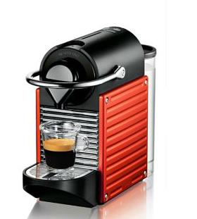 Krups Nespresso Magimix Pixie