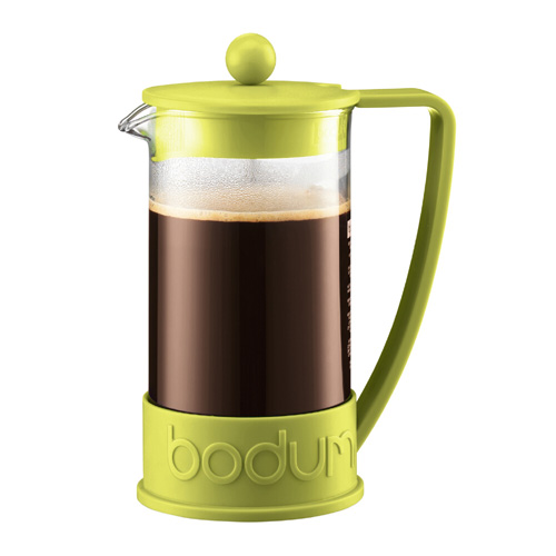 BODUM cafetiere - Brazil