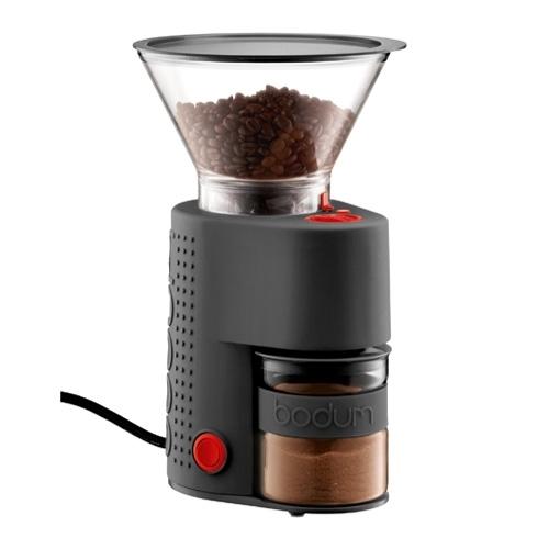 Bodum koffiemolen - zwart