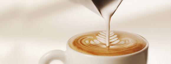zelf cappuccino maken